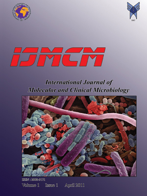 International Journal of Molecular and Clinical Microbiology